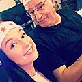 Megan et moi