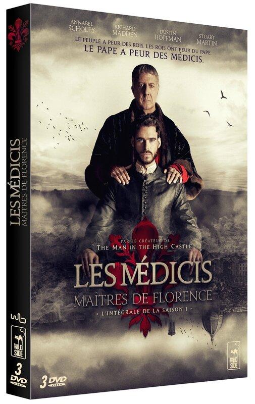 Medicis(Les)-3D