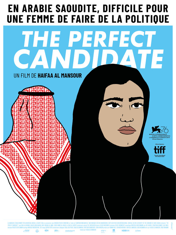 Affiche_THE_PERFECT_CANDIDATE