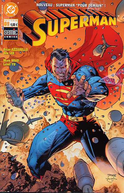 semic superman 09