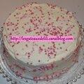 Gâteau chocolat, mangue et mascapone (avec recettes)